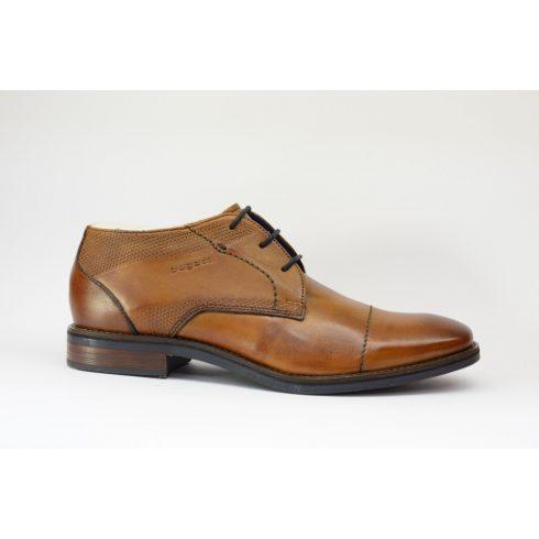 Bugatti férfi cipő (cognac)